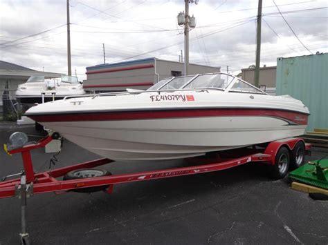 chaparral boat depth finder 2002 chaparral boats for sale