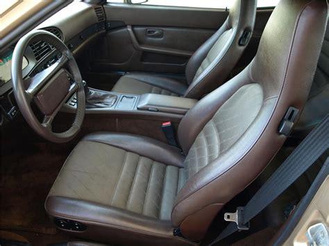 1987 porsche 944 2 door coupe 125538