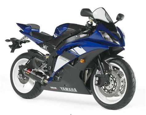 Motorcycle Repair Manual Yamaha Yzf R6 Champions Edition