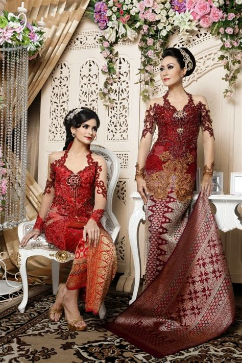 Dress Nagita Batik Pekalongan modern kebaya fashion