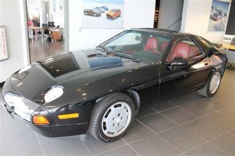hayes auto repair manual 1988 porsche 928 seat position control find used 1988 porsche 928s 4 in fargo north dakota united states