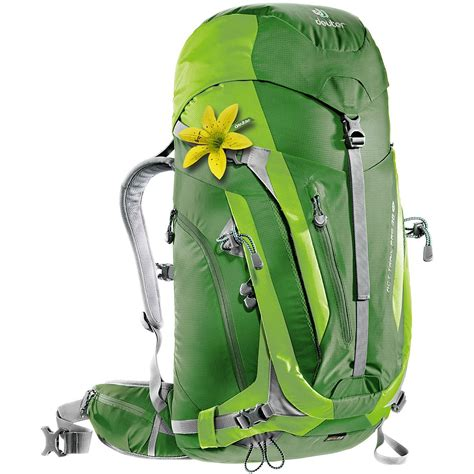 deuter act trail pro 38 sl backpack for save 40