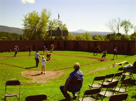 backyard wiffle ball field the charity of wiffle ball new hshire public radio