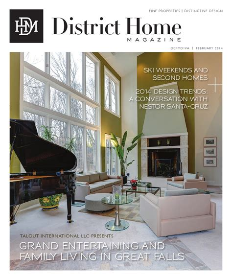 home warehouse design center 37 foton 13 recensioner district home magazine february 2014 by reagan smith issuu