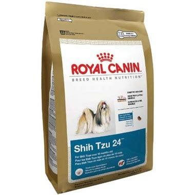 royal canin shih tzu buy royal canin shih tzu 24 at well ca free shipping 35 in canada
