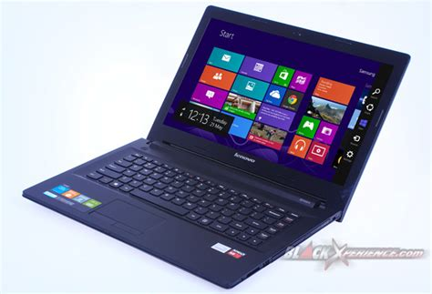 Laptop Lenovo Amd A8 Terbaru Lenovo G40 45 Laptop Menengah Bertenaga Amd A8 Blackxperience