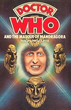 bridgehead earth book books the masque of mandragora the tardis library doctor who