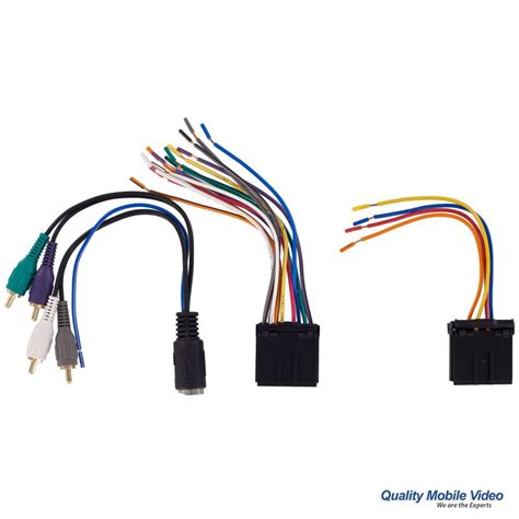 metra wire harness wiring diagram jeep wire free