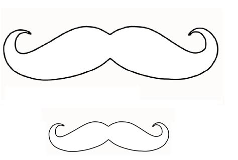 mustach template mustache templates for mustache diy