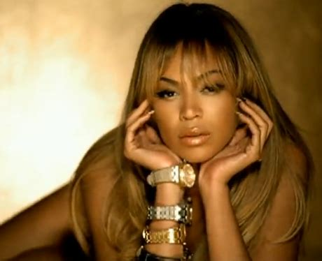beyonce upgrade you download if you want to wear more than one watch you should just go