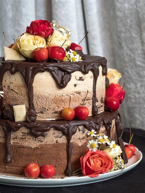 hochzeitstorte vegan semi wedding cake vegane hochzeitstorte herr johann