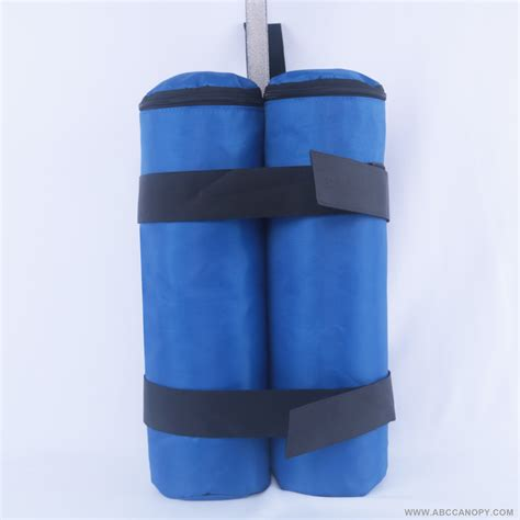 awning weights abccanopy double stitched weight bags for canopies tents awnings 4 pack of weight