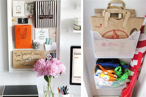 Paper Bags At Home - 5 ways to reuse paper bags at home rl