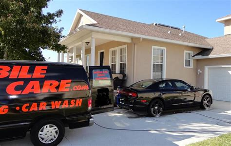 Car Wash New Port Richey Fl by Mobile Car Care Detailing New Port Richey 727 569 7410