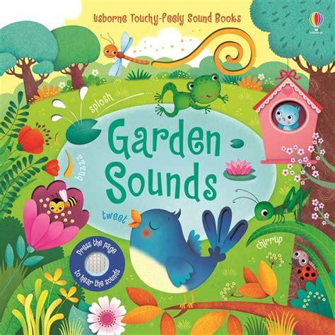 Usborne Jungle Sounds garden sounds at usborne children s books