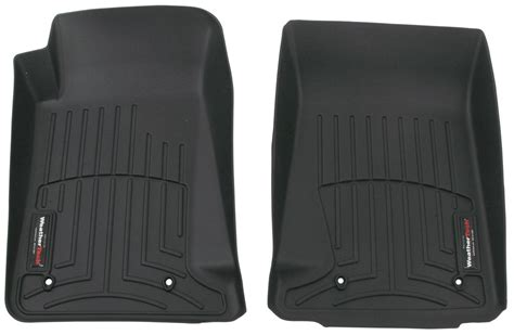 Chevy Camaro Floor Mats by Weathertech Floor Mats For Chevrolet Camaro 2011 Wt442671