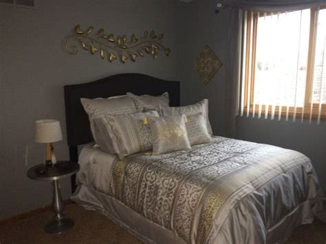 silver and gold bedroom 43 best images about silver and gold bedroom on pinterest