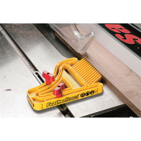 Table Saw Featherboard free shipping milescraft featherboard table saw router
