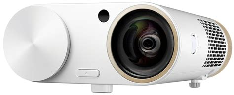 Led Proyektor Benq benq i500 led smart projector review hometheaterhifi