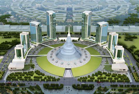 khan shatyr towers kazakhstan meinhardt transforming cities shaping  future