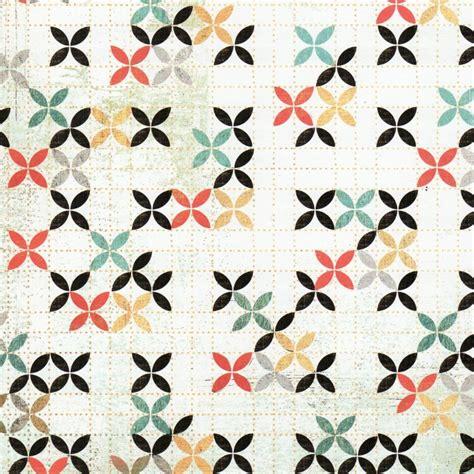 flower motif pattern by yukiko kuro pattern inspiration patterns flower patterns and prints