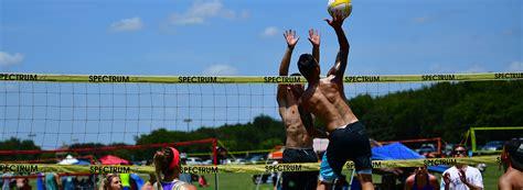 backyard volleyball net triyae com best volleyball net for backyard various