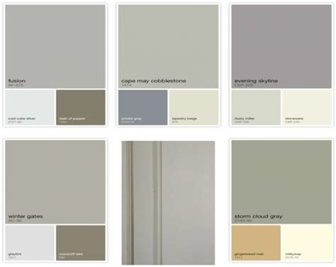 Gray Bedroom Images - the hidden truth about paint colors that no one ever told