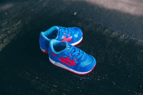 2nd Asics Gel Lyte Iii Toddler asics gel lyte iii ts quot future quot