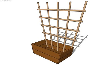 free trellis plans garden trellis plans free jointers and planers dado joint definition