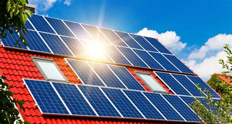 Solar Panels Mandatory On All New Homes - san francisco rooftop solar ordinance makes solar power