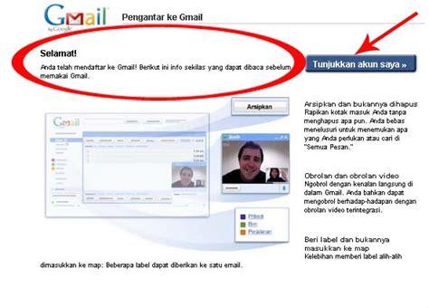 membuat email sendiri di google cara membuat email di google lengkap dengan petunjuk gambar
