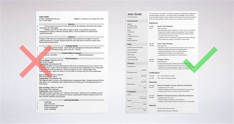 Cascade One Page Resume Template Download Great Exles Best Resume Templates Free Cascade Resume Template