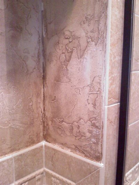 plastering walls tutorial how to create glaze a knockdown plaster faux finish