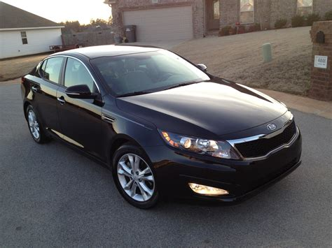 Kia Optima 2012 Used 2012 Kia Optima Pictures Cargurus
