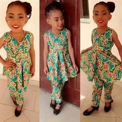 ankara style for creative ankara design for children dezango fashion zone