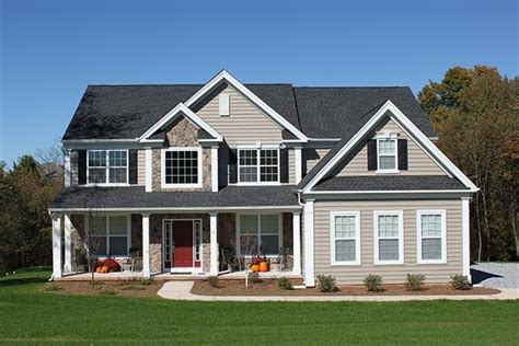 new jersey house new homes new home builder in central new jersey fallone