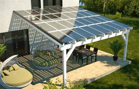 Car Port Designs by Zonnepanelen Carport