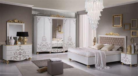 gold vorhänge schlafzimmer design schlafzimmer beige