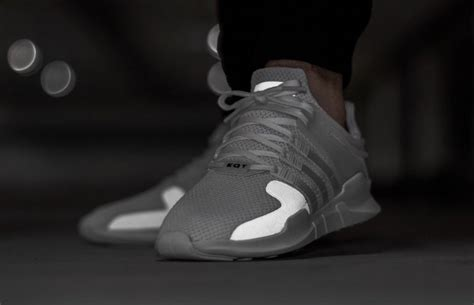Adidas Eqt Support Adv Black White Premium Quality adidas eqt support adv white sneaker bar detroit