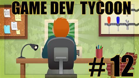 game dev tycoon mod yükleme game dev tycoon finał 13 youtube