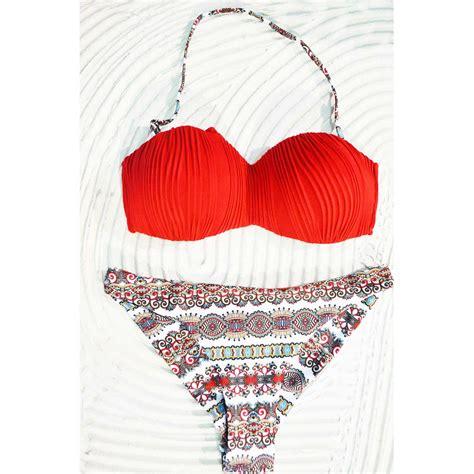 costume da bagno brasiliano donna costume da bagno set brasiliano rosso