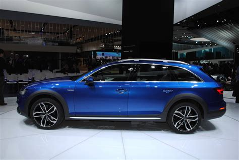 which audi is the best best audi a4 allroad aa4 carwallpaper us
