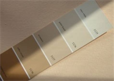 paint color matching tips for matching paint colors at home