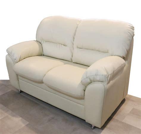 divani stile moderno divano 2 posti stile moderno in ecopelle paternoster home