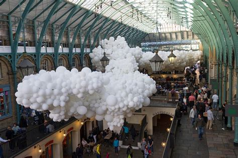 craft covent garden blowing up 16 impressive works of balloon