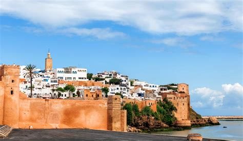 morocco city city guide to rabat morocco international traveller