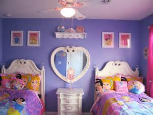 Purple princess bedroom disney princess themed bedroom sunkissed