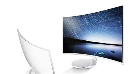 Monitor Curve Samsung samsung curved monitor 27 quot lc27f591fdexxm price malaysia