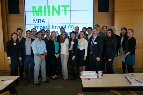 Mba Curriculum Wharton by Miint Competition Brings 10 Business Schools To Compete