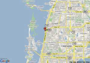 map of dunedin florida home for sale dunedin fl information about dunedin fl